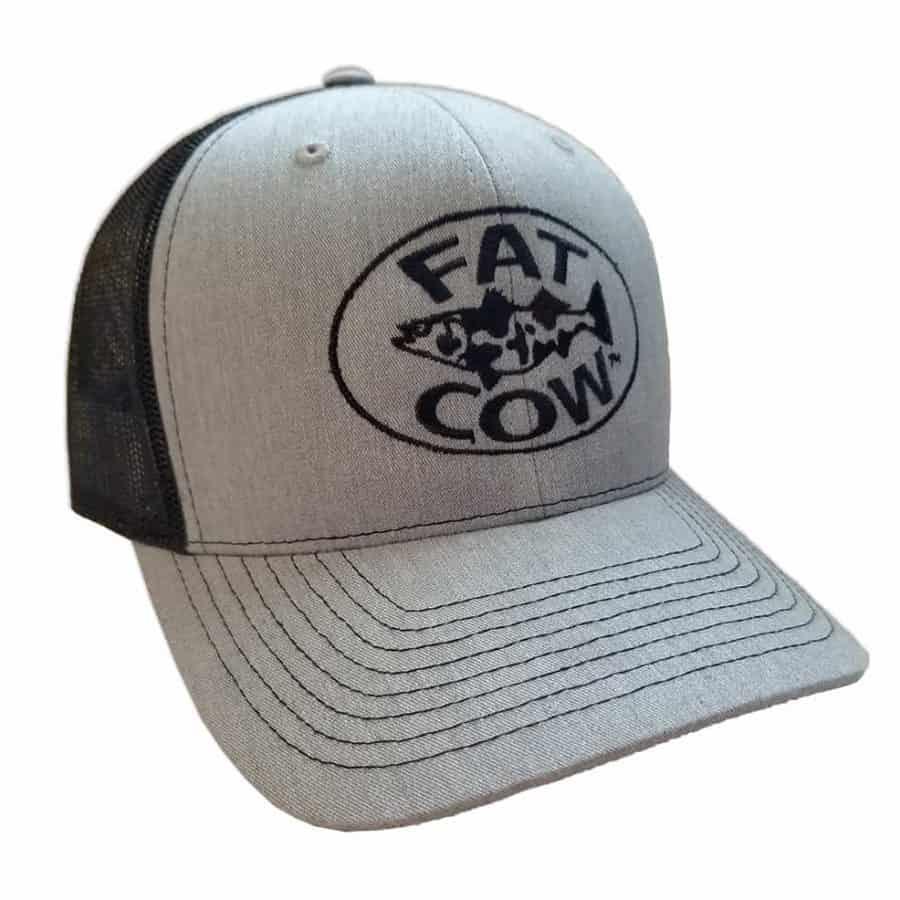 fat cow hat