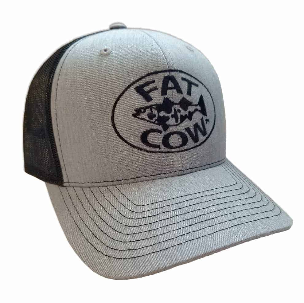 fat cow hat