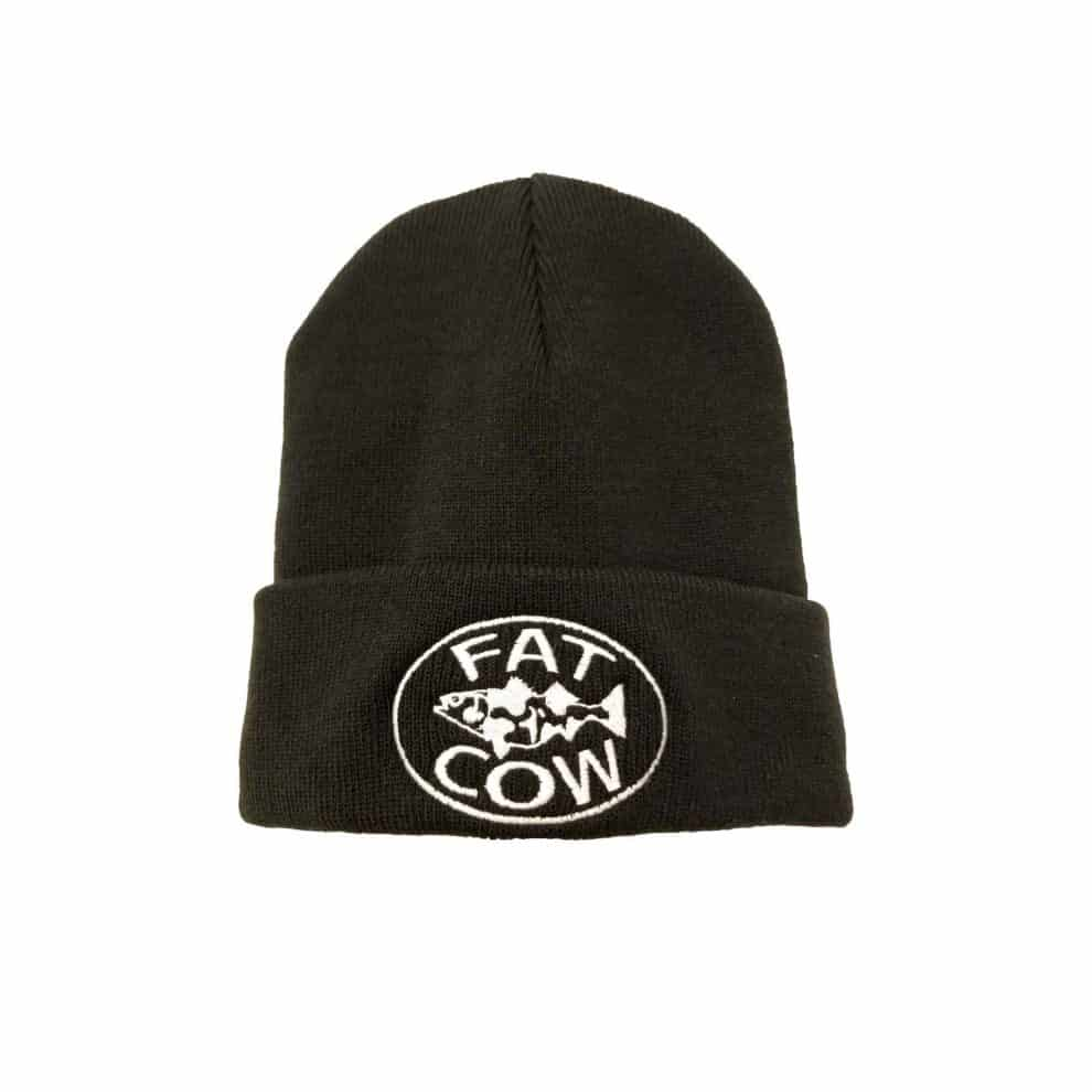 Fat Cow Fleece Lined Beanie